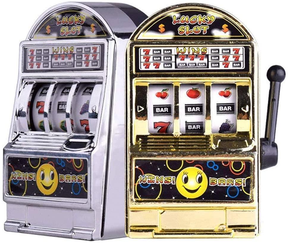 Slots Machine Games Mini